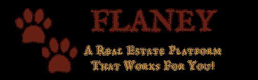 Flaney - Real Estate Referral Social Network